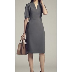 M.M. Lafleur Ingrid Dress